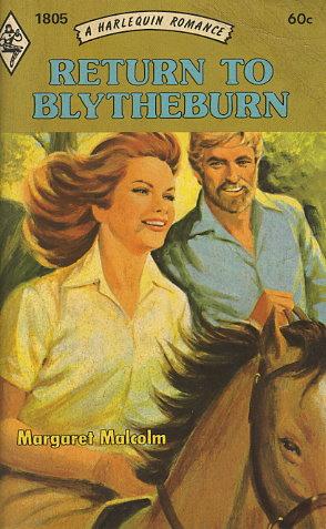 Return to Blytheburn