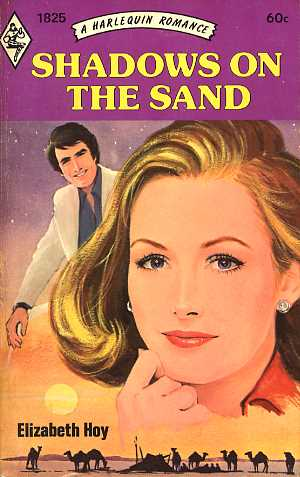 Shadows on the Sand