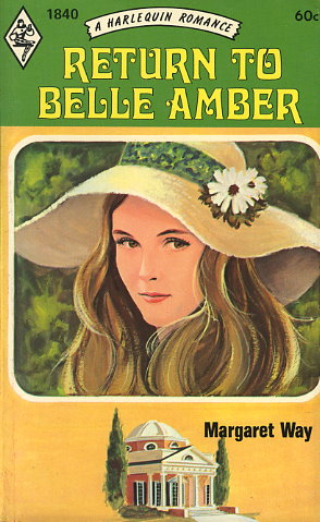 Return to Belle Amber