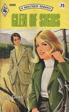 Glen of Sighs