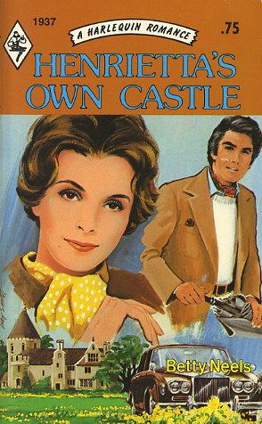 Henrietta's Own Castle