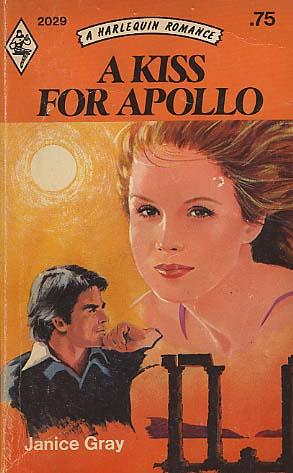 A Kiss for Apollo