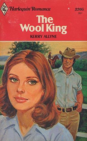 The Wool King