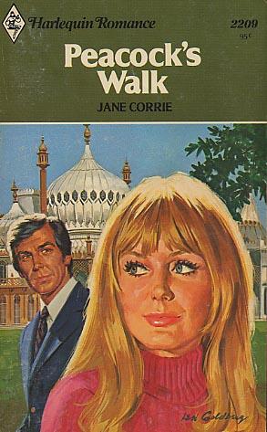 Peacock's Walk
