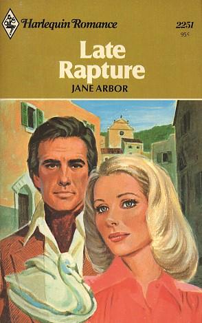Late Rapture