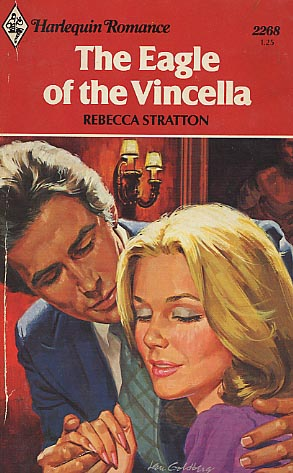 The Eagle of the Vincella