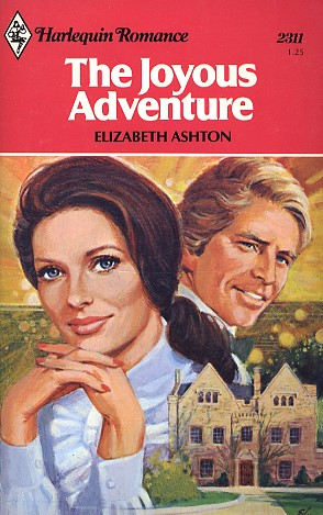 The Joyous Adventure