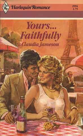 Yours...Faithfully