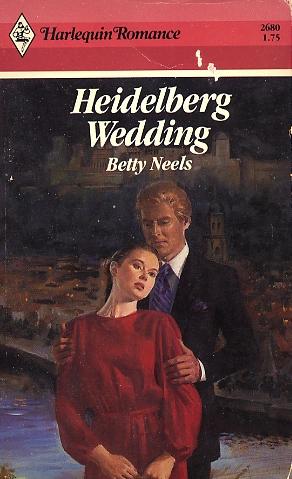 Heidelberg Wedding