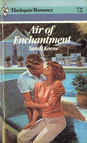 Air of Enchantment