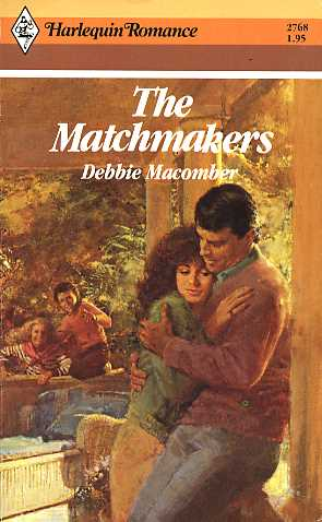 The Matchmakers / Husband Required