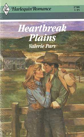 Heartbreak Plains