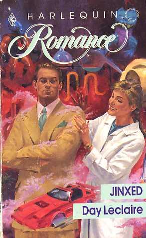 Jinxed Buy Contemporary Romance