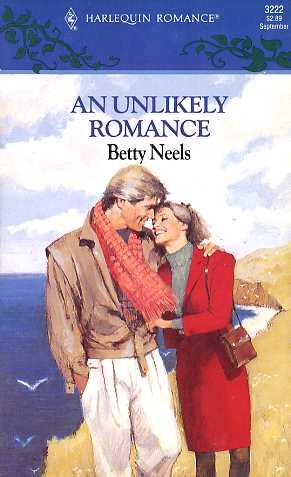 An Unlikely Romance by Betty Neels - FictionDB
