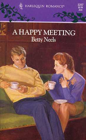 A Happy Meeting