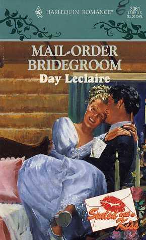 Mail Order Bridegroom Buy Contemporary Romance