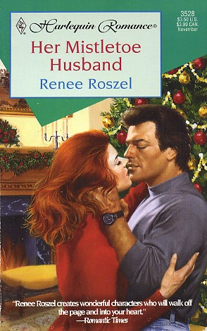 Her Mistletoe Husband
