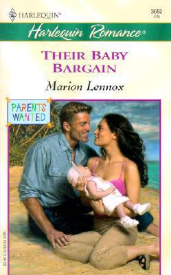 Their Baby Bargain