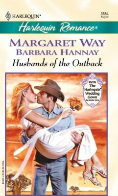 Husbands of the Outback: Charlotte's Choice