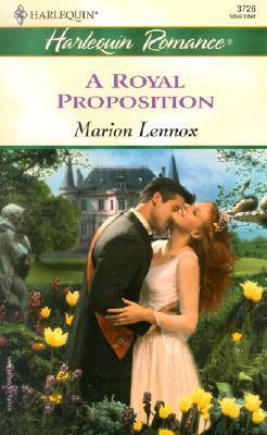 A Royal Proposition