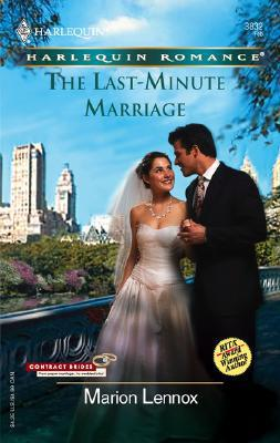 The Last Minute Marriage