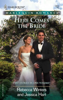 Here Comes the Bride: The Bridesmaid's Proposal