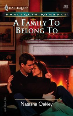 A Family To Belong To
