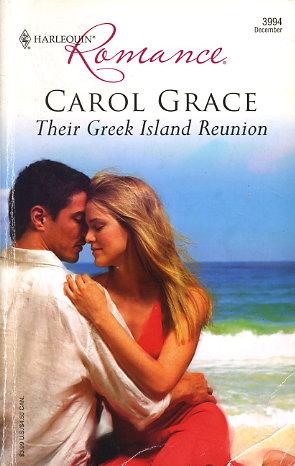 Their Greek Island Reunion