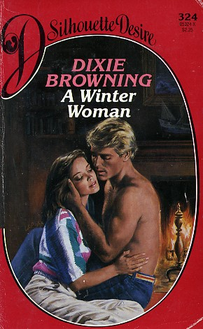 A Winter Woman