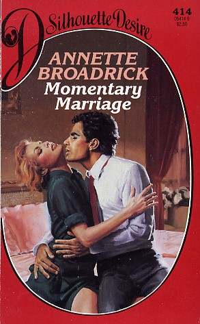 Momentary Marriage