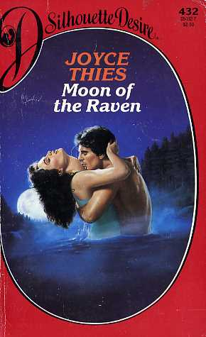 Moon of the Raven