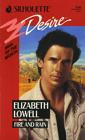 Elizabeth lowell series