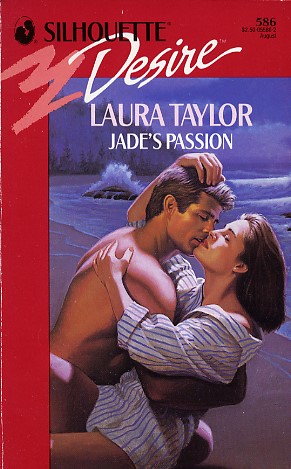 Jade's Passion