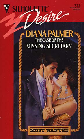 The Case of the Missing Secretary