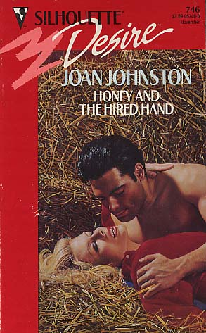 Honey and the Hired Hand