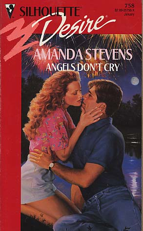 Angels Don't Cry