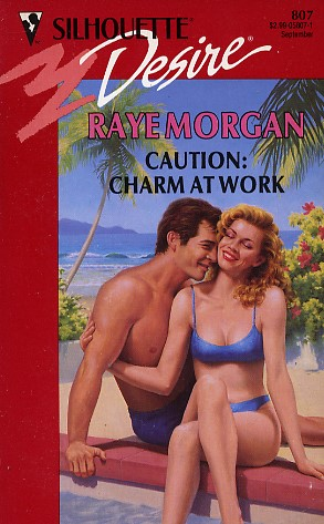 Caution: Charm at Work