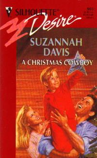A Christmas Cowboy