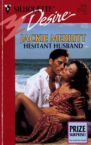 Hesitant Husband