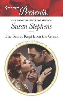 The Secret Kept from the Greek