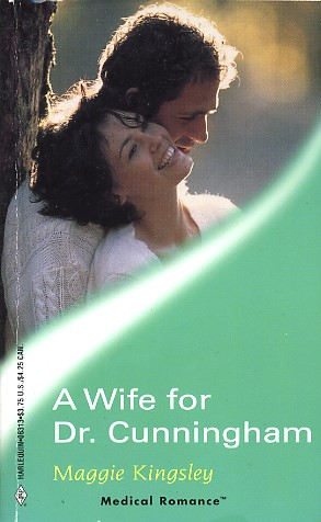 A Wife for Dr. Cunningham