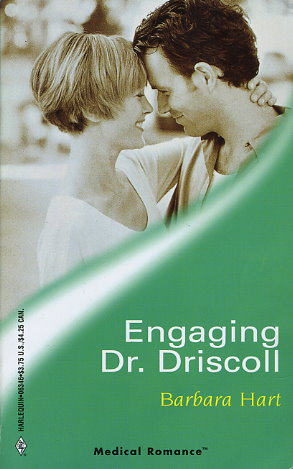 Engaging Dr. Driscoll