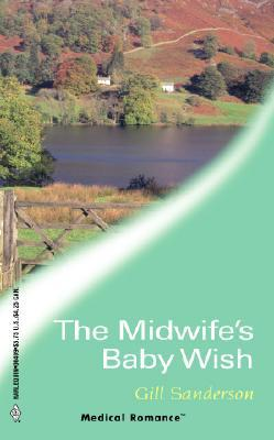 The Midwife's Baby Wish