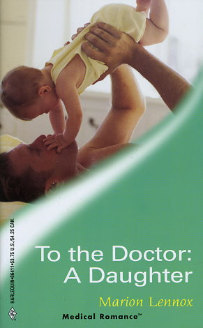 To the Doctor: A Daughter