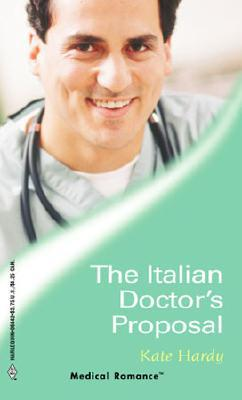 The Italian Doctor's Proposal