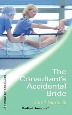 The Consultant's Accidental Bride