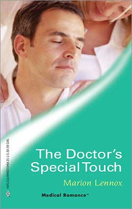 The Doctor's Special Touch