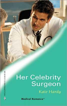 Her Celebrity Surgeon