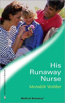 His Runaway Nurse