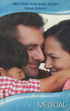 Her Four-Year Baby Secret